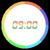 個性時鐘 - Fu Bing