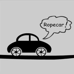 Ropecar