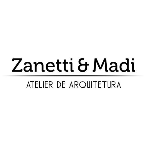I'M Zanetti e Madi Atelier de Arquitetura