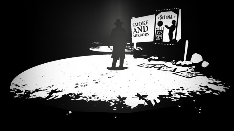 White Night screenshot-0