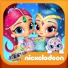 Shimmer and Shine: Genie Games - iPhoneアプリ