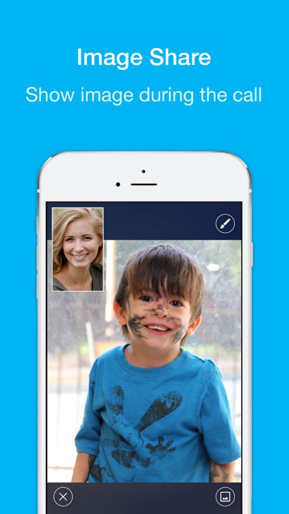 JusTalk - Fun Video Calls & Video Chat App screenshot-3