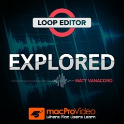Course For Loop Editor 101