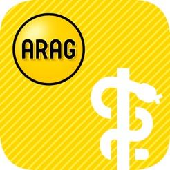 arag bankverbindung ändern