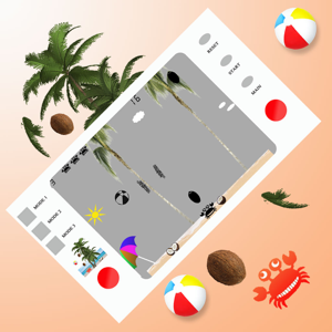 Coconut Crab Retro (Full) app