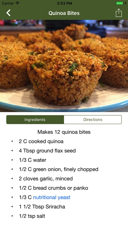 Purely Vegan - Vegan Recipes for Vegetarian Diet screenshot-4