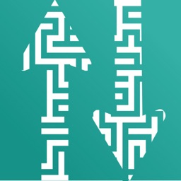 Flip a Maze (3D maze escape)