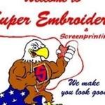 Super Embroidery & Screen