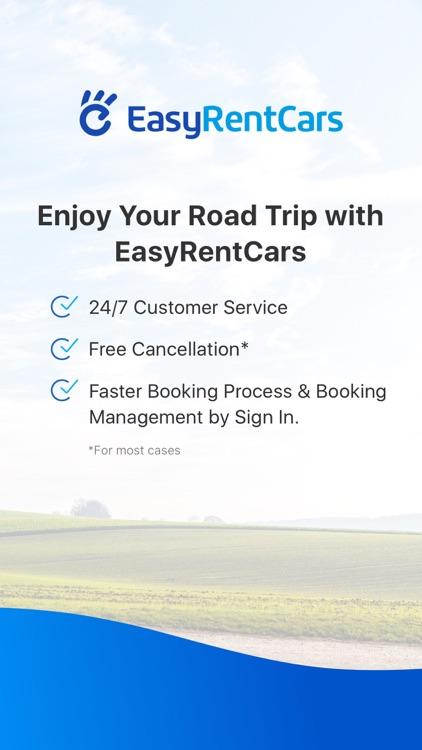 EasyRentCars-Global Car Rental screenshot-4