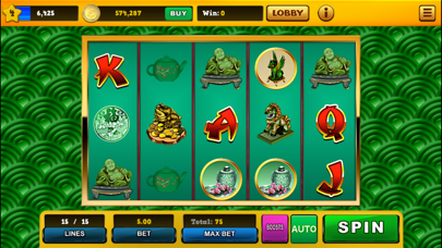 Slots - Lucky Fortune Casino