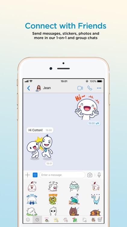 BBM screenshot-0