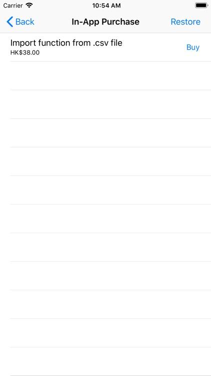 stockTakerPlus screenshot-7