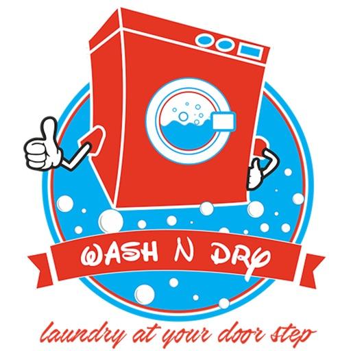 Wash N Dry