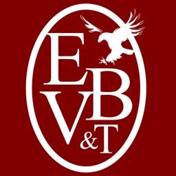 Elkhorn Valley Bank for iPad