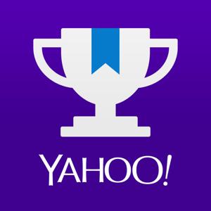 Yahoo Fantasy Football & more Sports app