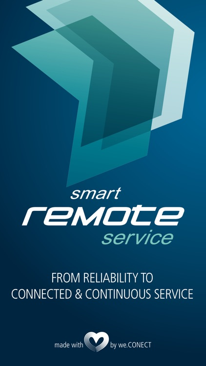 Smart Remote Service screenshot-0