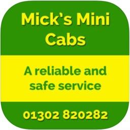 Micks Mini Cabs
