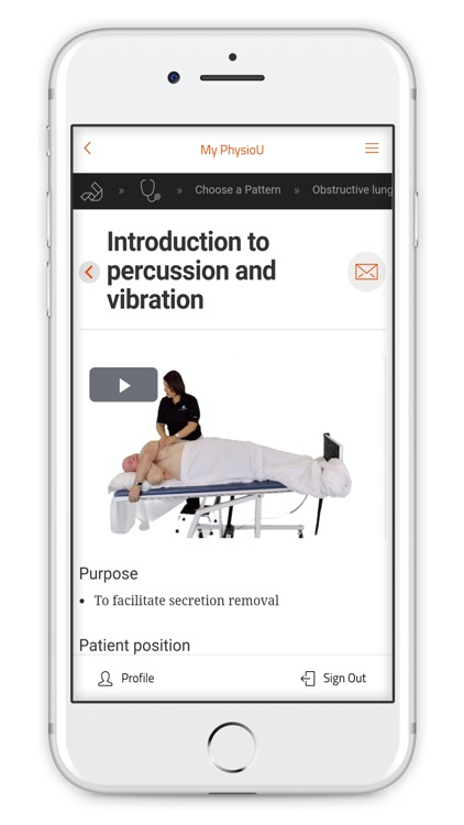 PhysioU: Complete Rehab Guide screenshot-4