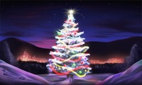 Christmas Mood HD - With Relaxing Music and Songs