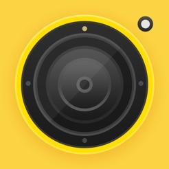 ProCam - Manual Control Camera
