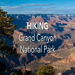 Hiking Grand Canyon N. P.