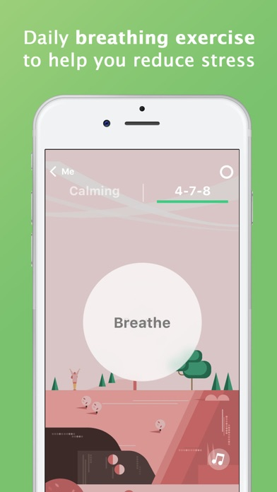 MellowMe - Relax, Sleep, Focus app image