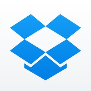 Dropbox Productivity app