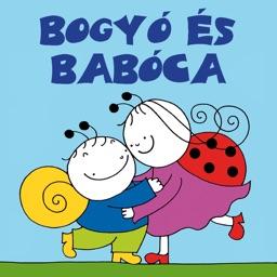 Bogyó és Babóca – A barátság