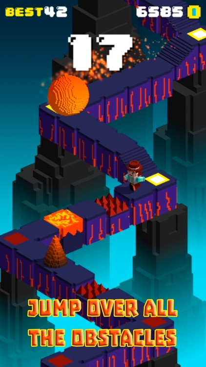 Temple Escape - Ultimate Adventure Runner