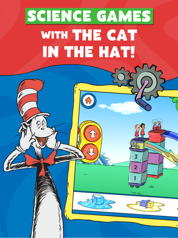 The Cat in the Hat Builds That screenshot 8