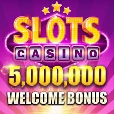 Activities of Slots Casino - Vegas Fortune King