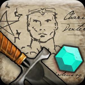 RPG Scribe Pathfinder & 3.5 app