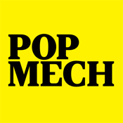 Popular Mechanics Magazine Us app review