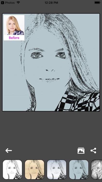 Sketch the Photo screenshot-3