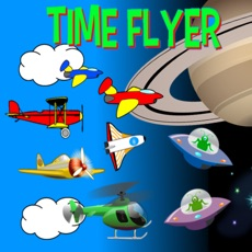 Activities of Pilot the Time Flyer