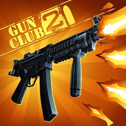GUN CLUB 2 - Best in Virtual Weaponry