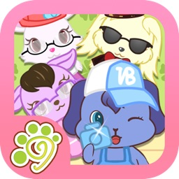 My little virtual pet lovers