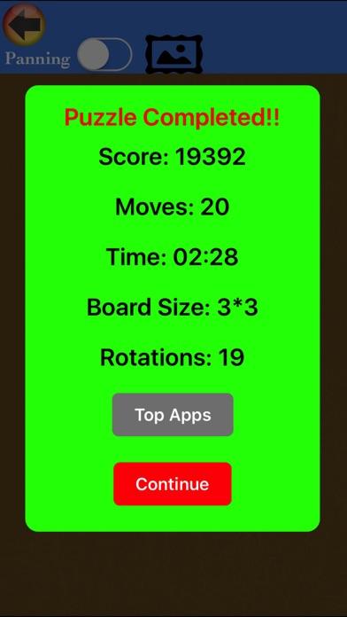 !Tiling Puzzles Mania screenshot 3