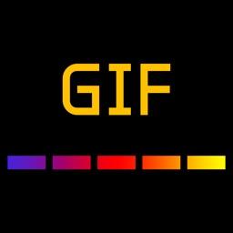 GIF MAKER- photos video To GIF