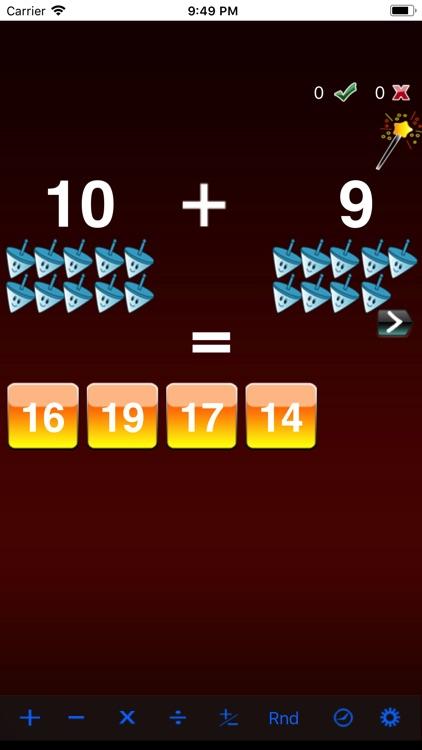 Math Magic screenshot-3