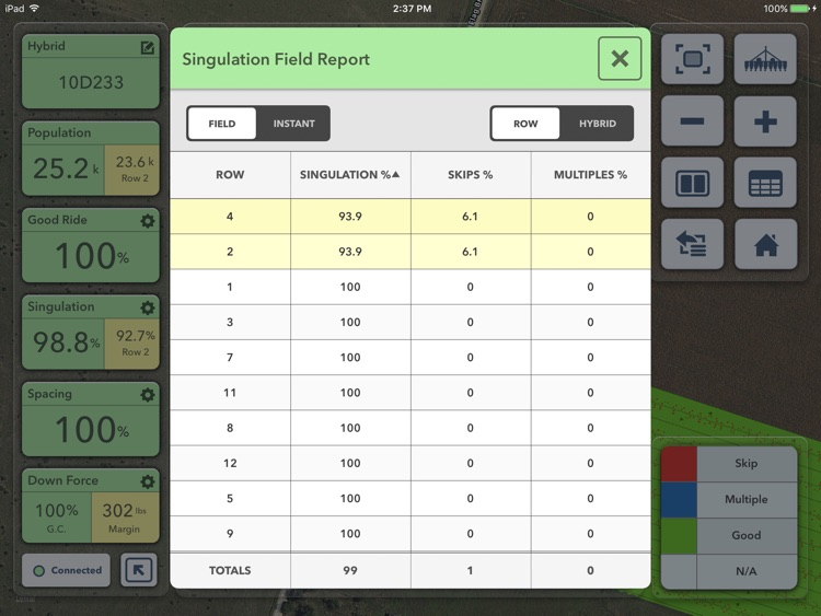 FieldView Cab screenshot-3