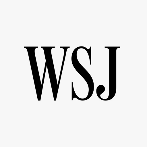 The Wall Street Journal. application logo