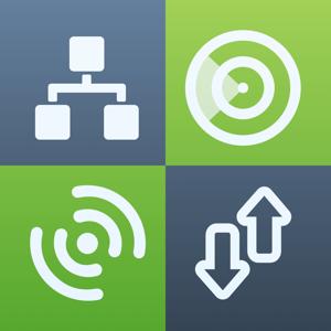 Network Analyzer Pro app