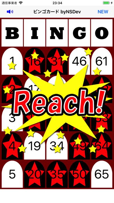 BingoCard byNSDevのおすすめ画像4