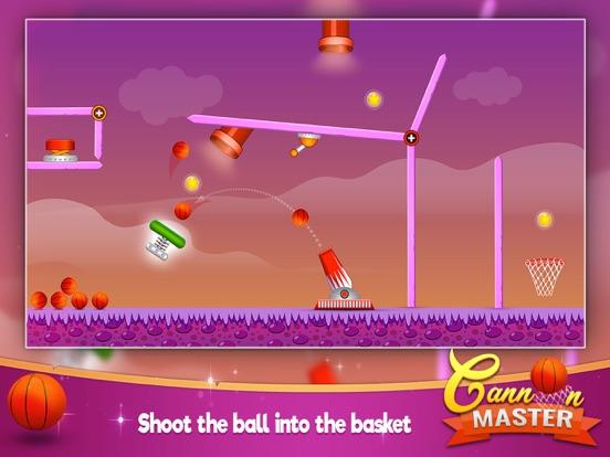 Cannon Master! screenshot 8