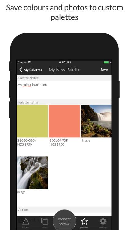 Colourpin screenshot-3