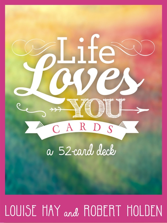 Life Loves You Cards screenshot 6