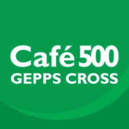 Café 500 - Gepps Cross