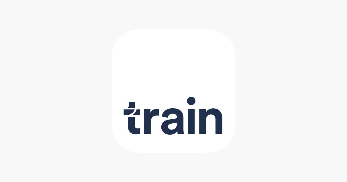 Trainline Europa: Bahn und Bus im App Store
