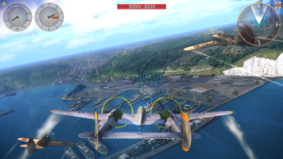 download Sky Gamblers - Storm Raiders 2 apps 1